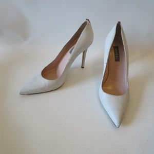 SJP POINTED STILETTO HEELS 10*